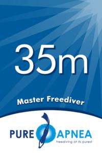 L3 Master Freediver