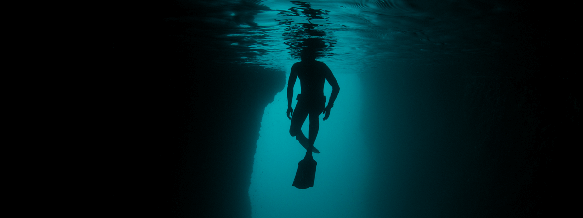 Freediving Cenotes