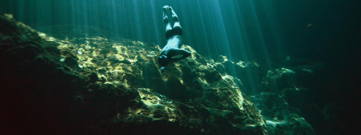 CNF Cenotes